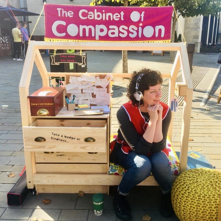 The Cabinet of Compassion
