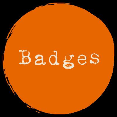 Make a kindness badge