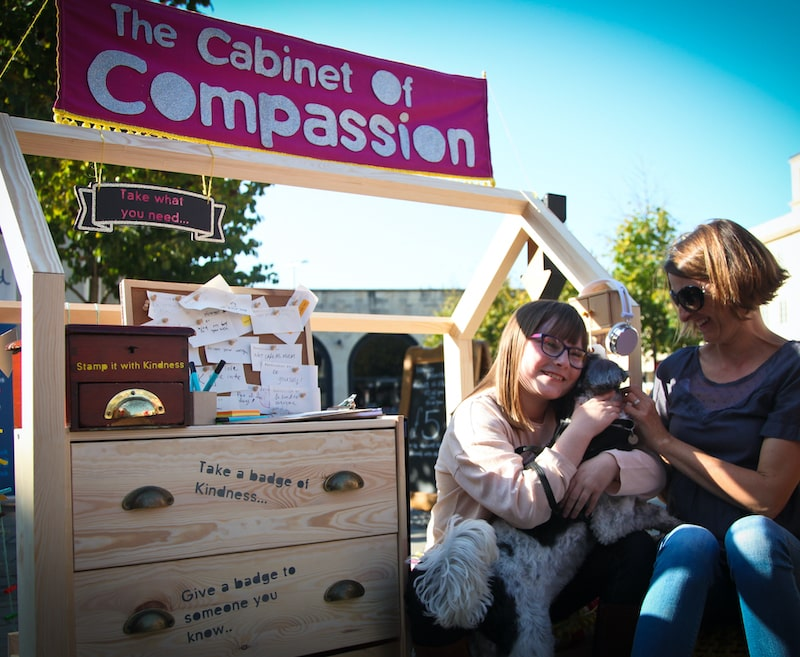 Cabinet of Compassion