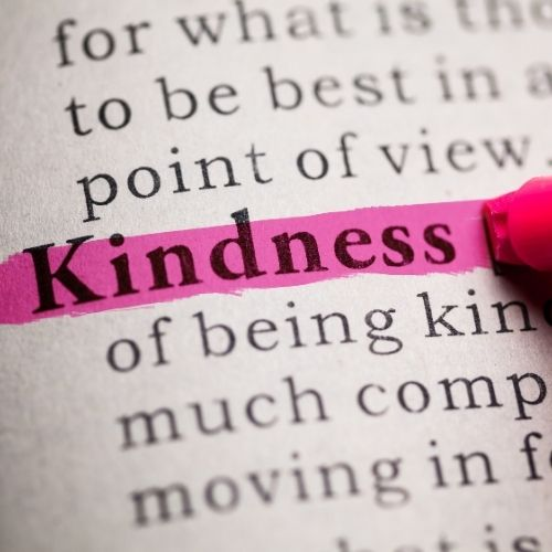 Every act of Kindness leads to 100+ more