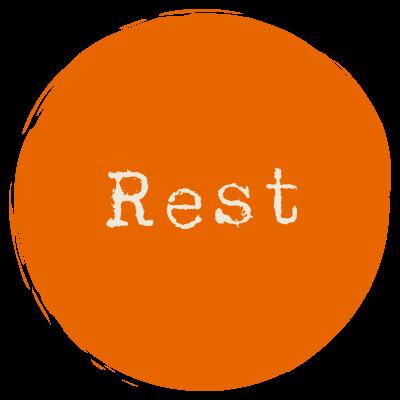Rest resource