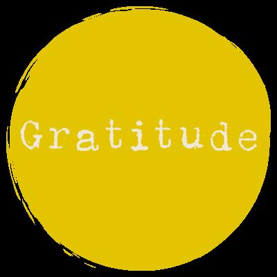 Gratitude resource