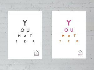 You Matter posters