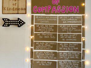 Manifesto of compassion